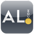 alcom iPhone app icon