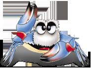 mississippi press crab