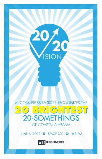 20-20 invite