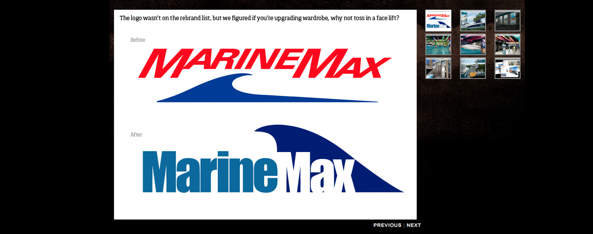 Take it to the (Marine)Max! (Why Dealers Need Local Focus Too) - Alabama Media Group