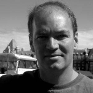 Mike Oliver