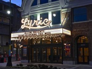 Lyric Theatre Birmingham