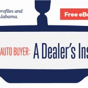 Alabama Auto Buyer Trends eBook