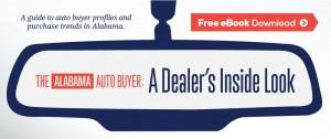 Alabama Auto Buyer Trends eBook