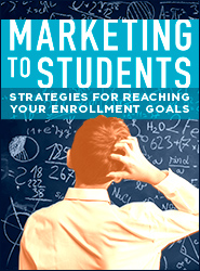 Marketing to Students eBook