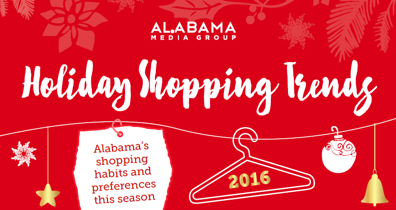 2016 Alabama Holiday Shopping Trends