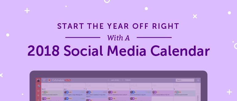 Why You Need A Social Media Content Calendar Alabama Media Group